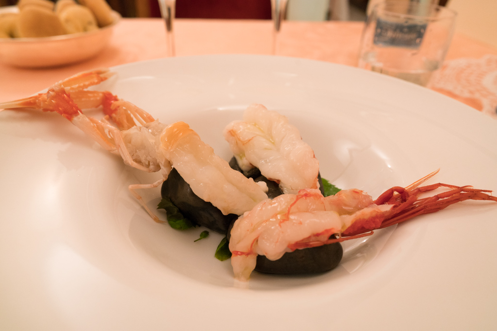 crostacei, Ma.Ri.Na, Chef Rita Possoni, Olgiate Olona, Varese
