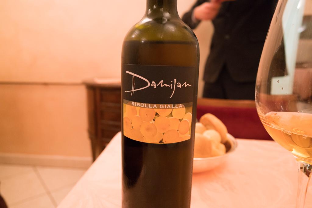 damijan, Ma.Ri.Na, Chef Rita Possoni, Olgiate Olona, Varese