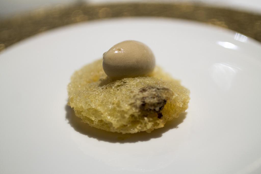 aulla, Osteria Francescana, Modena, Chef Massimo Bottura