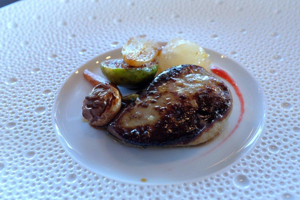 radici, Sesto on Arno, Chef Matteo Lorenzini, Firenze