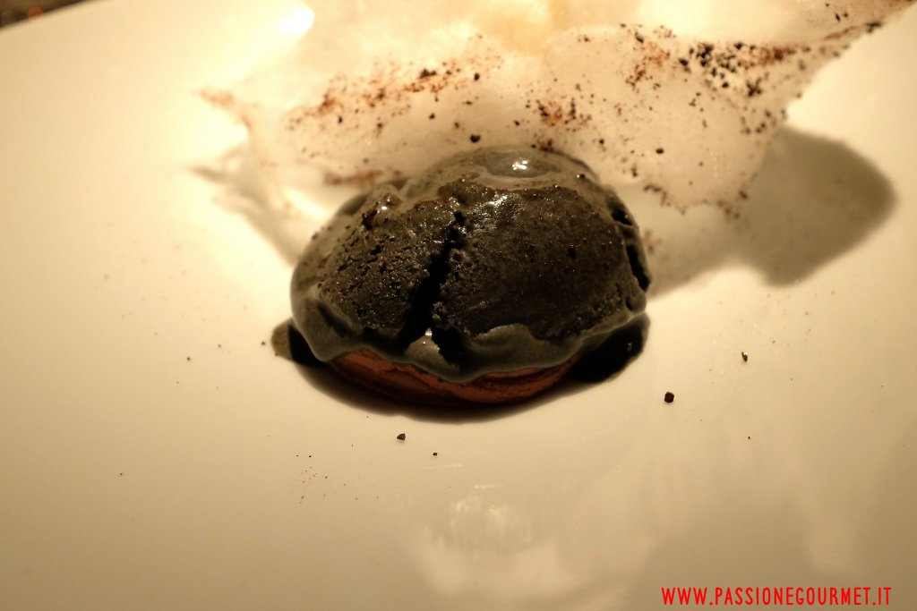 pollution, Essenza, Chef Eugenio Boer, Milano