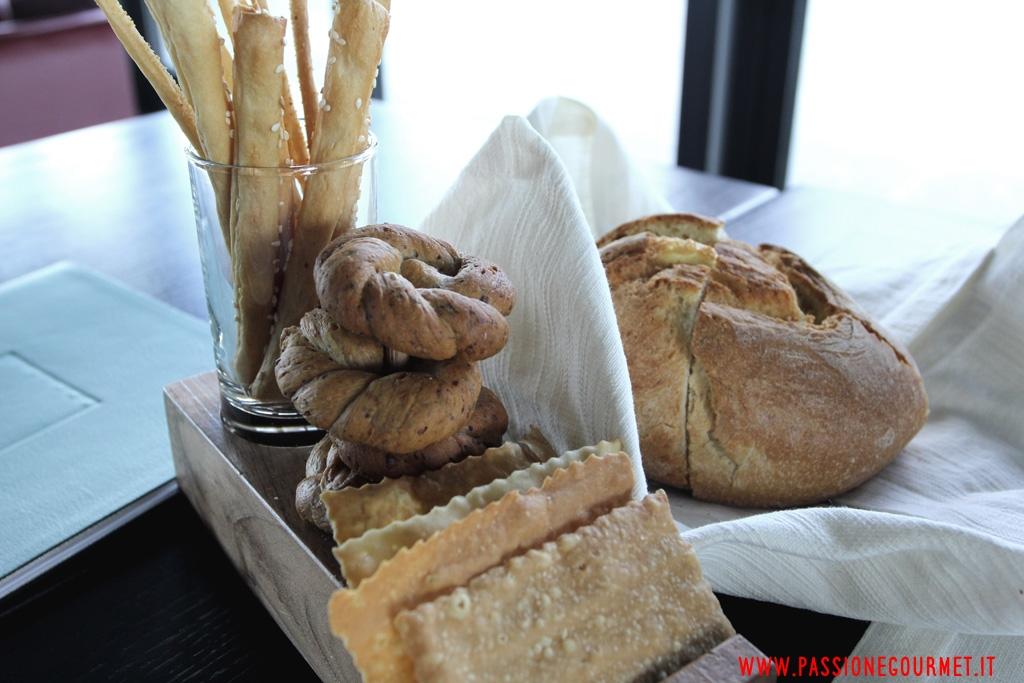 pane, Marennà, Sorbo Serpico, Chef Paolo Barrale