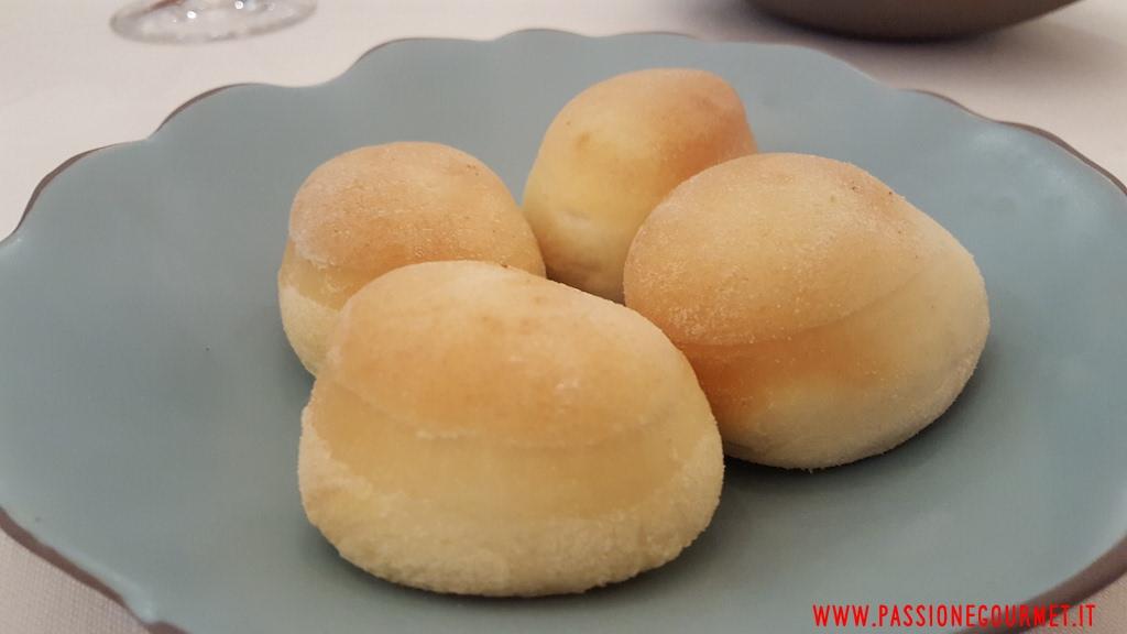 pane, Ristorante Pascucci al Porticciolo, fiumicino, roma
