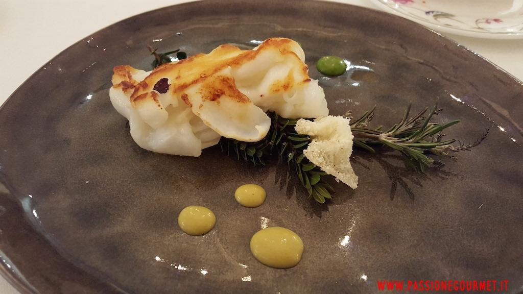 calamaro, Ristorante Pascucci al Porticciolo, fiumicino, roma