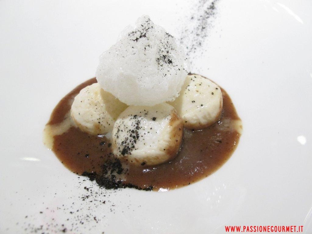 praline, San Martino, Chef Raffaele Ros, Verona