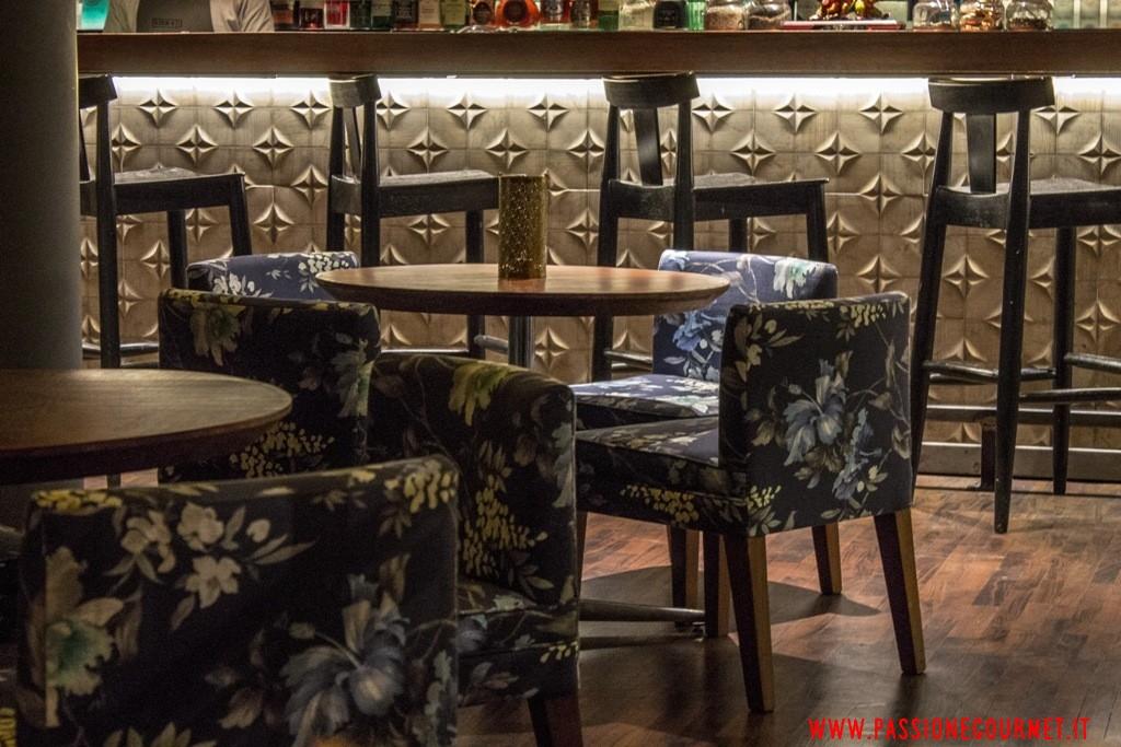 interni, Kion, Cusco, ristorante chifa