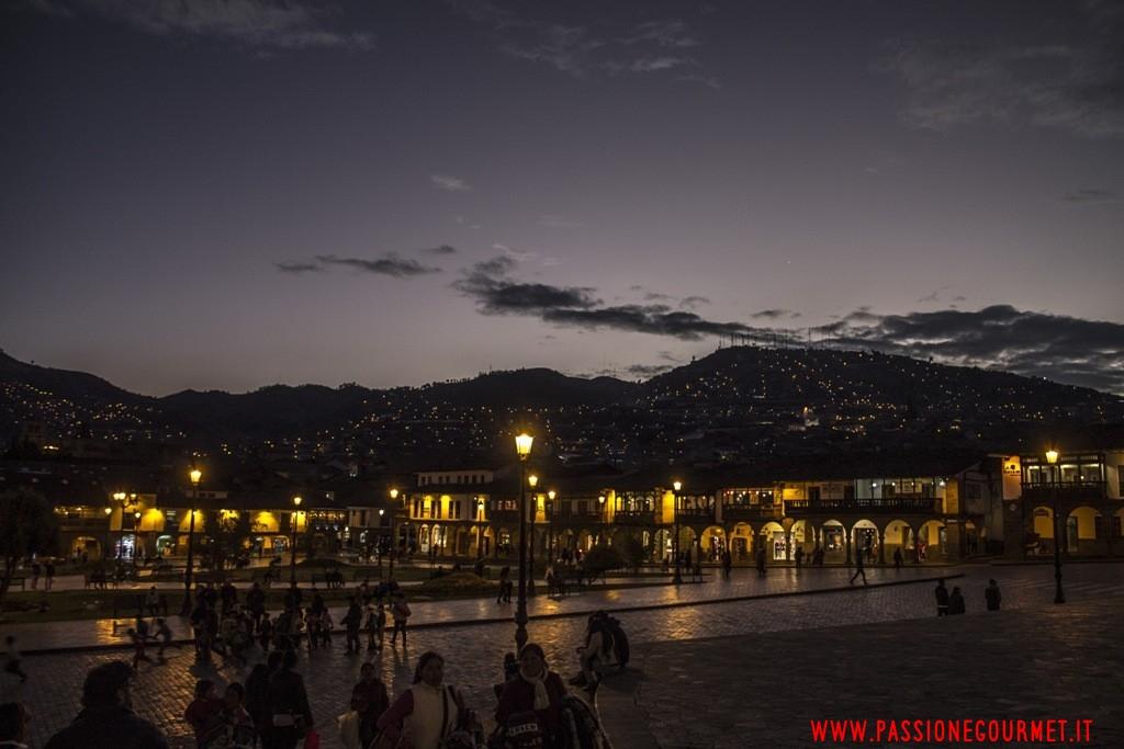 Kion, Cusco, ristorante chifa