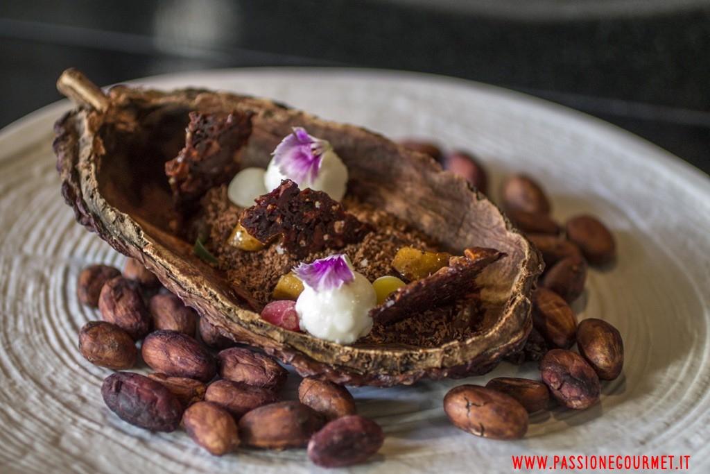 cacao, 50 best,Maido, Mitsuharu Tsumura, Lima, Perù