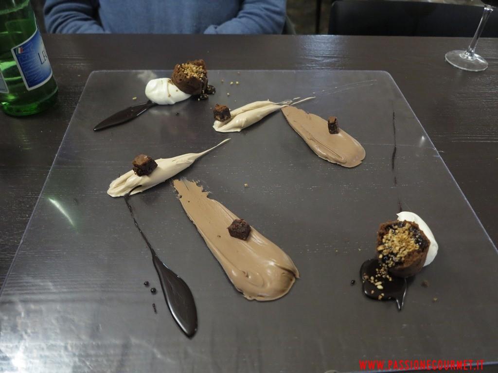 cioccolato, Farmacia dei sani, chef Valentina Rizzo, Ruffano