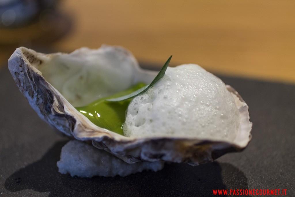 ostrica, Hedone, Londra, Chef Mikael Jonsson