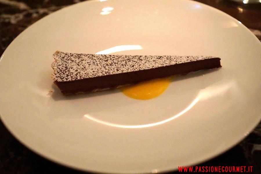 torta, Tondo, Chef Simone Tondo, Parigi
